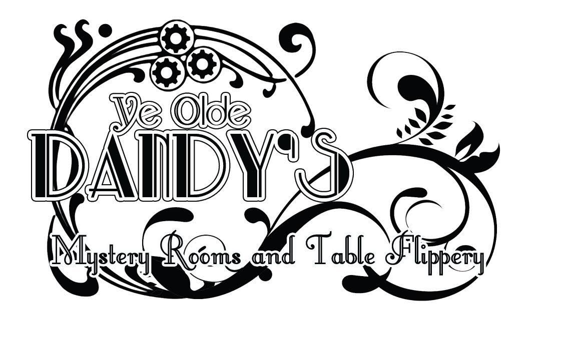 Ye Olde Dandy's logo